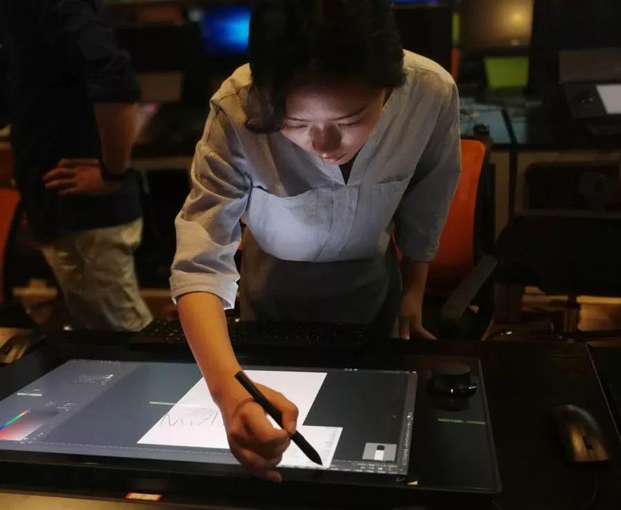有了创意和灵感,用科技让它们跃然纸上?Suforcad图片
